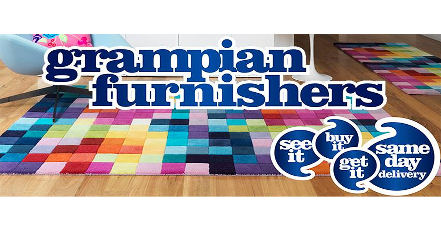 Welcome To Grampian Furnishers Furniture That Makes A