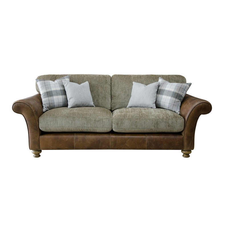 Grampian Furnishers Lawrence 3 Seater Sofa Alexander And James