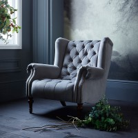 Theo Wing Chair
