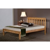 Denver Pine Double Bed