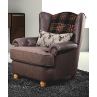 Camden Wing Chair
