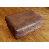 Florida Storage Footstool