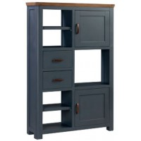 Treviso Midnight High Display Unit
