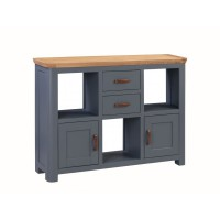 Treviso Midnight Low Display Unit