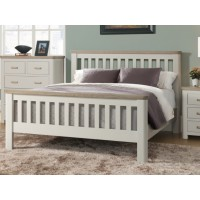 Treviso Painted Superking Bedframe