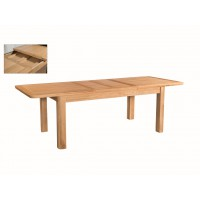 Treviso 6' Extending Dining Table