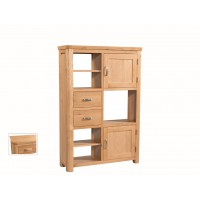 Treviso High Display Unit