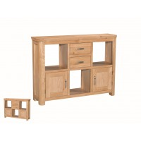 Treviso Low Display Unit