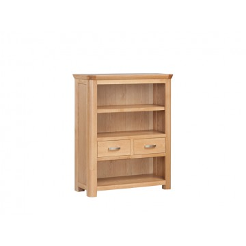 Treviso Low Bookcase