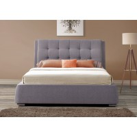 Mayfair Super King 4 Drawer Fabric Bedframe