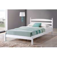 Oslo Small Double Bed Frame
