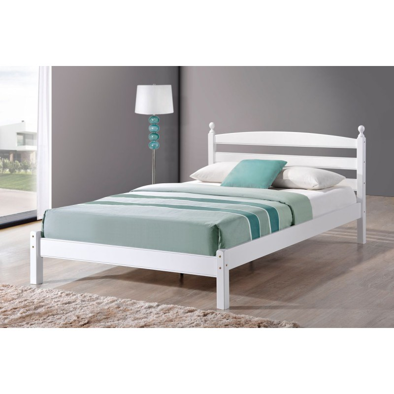 Grampian Furnishers | Oslo Small Double Bed Frame | Sale ...