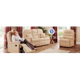 Pembroke Dual Motor Electric Recliner Chair