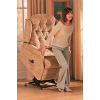 Woburn Dual Motor Electric Lift and Tilt Chair