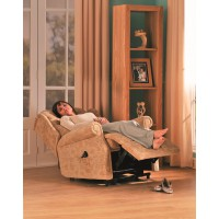 Woburn Single Motor Electric Recliner Chair