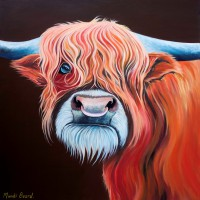 Horny Coo Art - Mr G