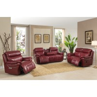 Boston 3 Seater Recliner Sofa