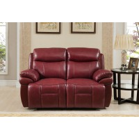 Boston 2 Seater Recliner Sofa