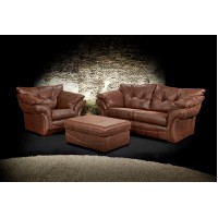 Florida 3 Seater Sofa