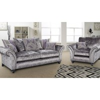 Vegas 3 Seater Sofa