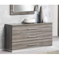 Beverly 3 Drawer Dresser