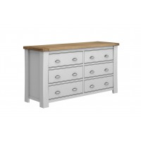 Amberly 6 Drawer Chest