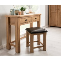 Breeze Dressing Table and Stool Set