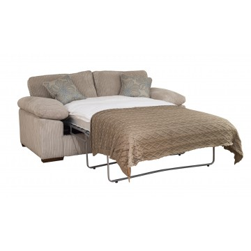 Dexter 3 Seater Sofa Bed