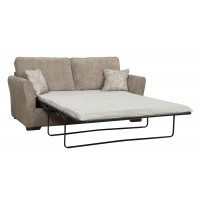 Fairfield 3 Seater Sofa Bed with Deluxe Mattress
