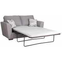 Fantasia 2 Seater Sofa Bed with Deluxe Mattress