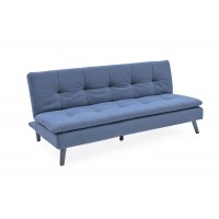 Hannah Sofa Bed Blue
