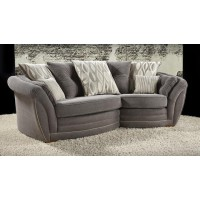 Isla Snuggle Sofa and Chair