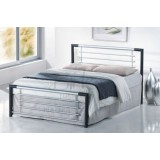 Faro Small Double 4' Bed Frame