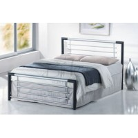 Faro Double 4'6 Bed Frame