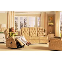 Woburn Fixed 3 Seater Sofa