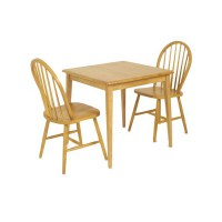 Honeymoon Square Dining Set