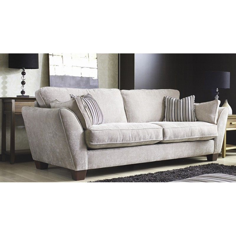Grampian Furnishers Ashley Manor Alexis 4 Seater Sofa
