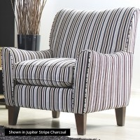 Alexis Accent Chair