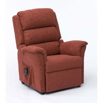Nevada Standard Rise and Recline Armchair