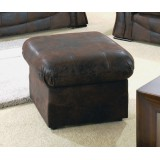 Florida Small Footstool