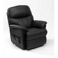 Lars Single Motor Rise and Recline Armchair
