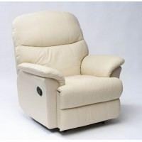 Lars Dual Motor Rise and Recline Armchair