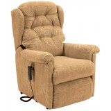 Seattle Inter Lift Rise and Recline Armchair