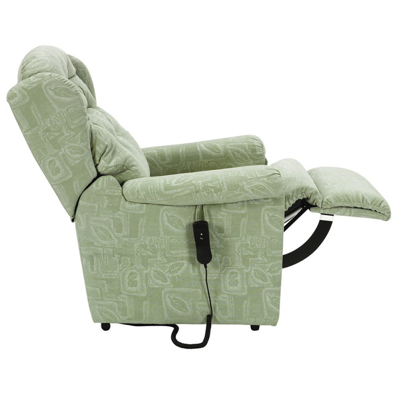 Grampian Furnishers   Seattle Inter Lift Rise and Recline Armchair ...